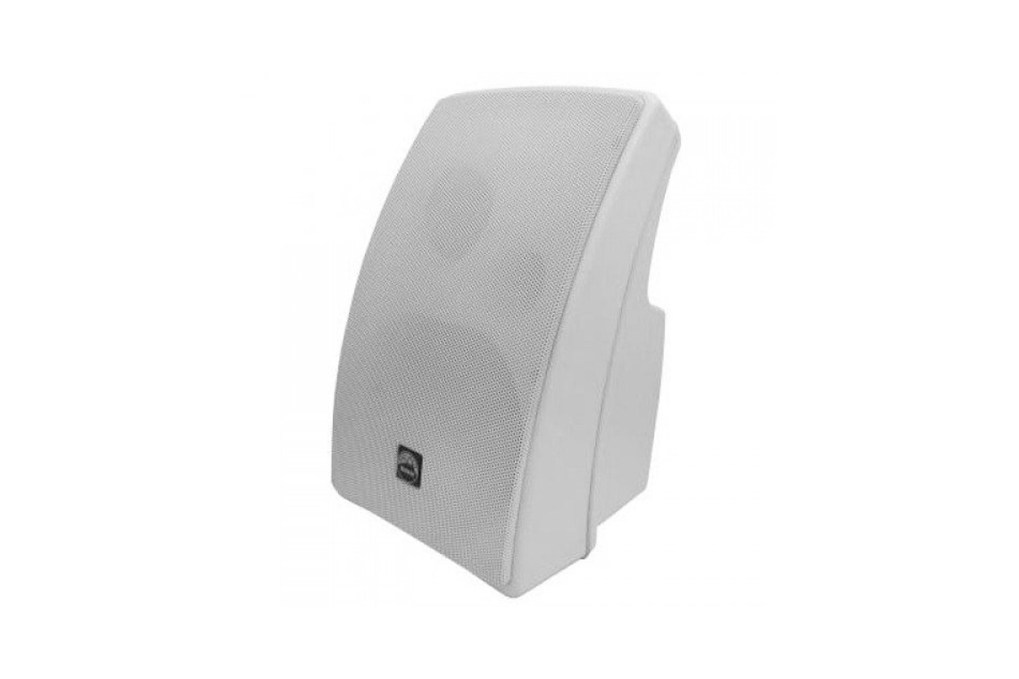 DNH Weatherproofed Music Loudspeaker MD-60 IP44 White