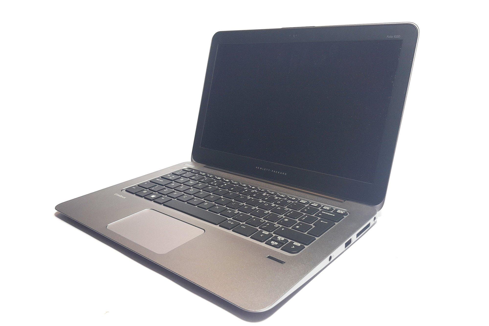 Notebook HP EliteBook 1020 G1 M-5Y51 8GB