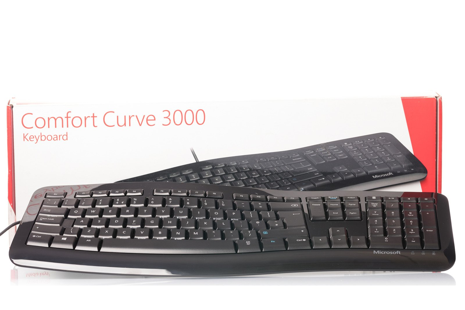 Exelent Microsoft Wired Keyboard Illustration - Simple Wiring ...
