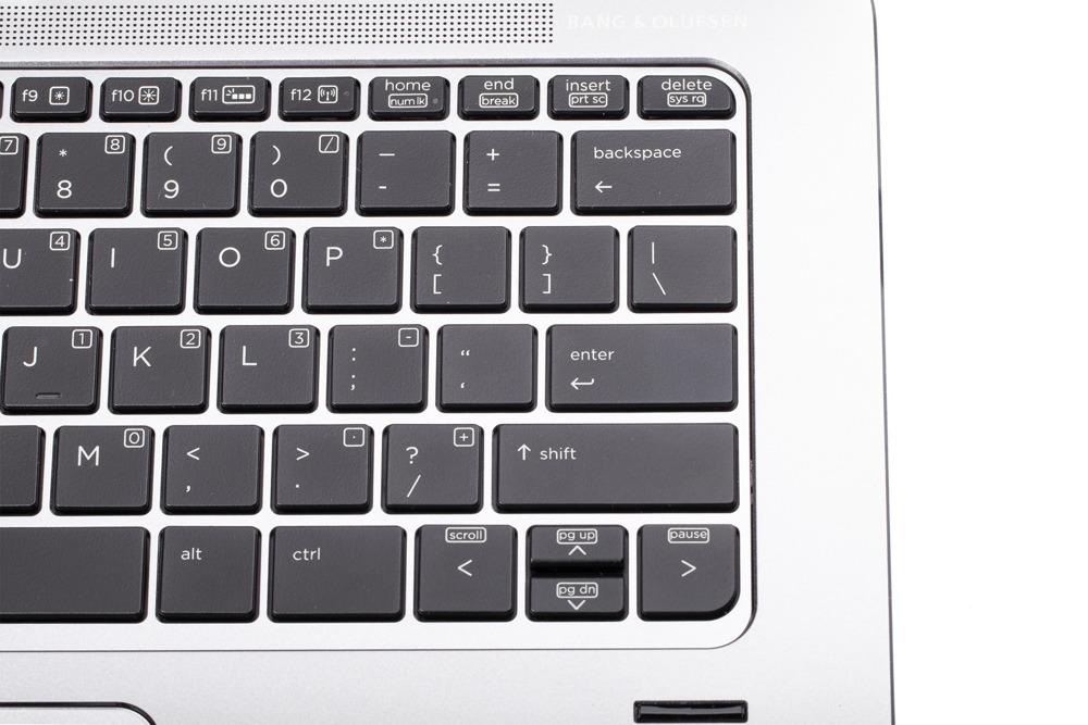 Laptop HP EliteBook 1030 G1 M5-6Y54@1.1 8GB RAM 128GB SSD US (International)