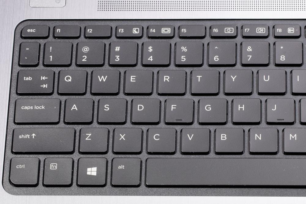 Laptop HP ProBook 450 G2 Pentium 3805U@1.9 4GB RAM 1000GB HDD US (International)