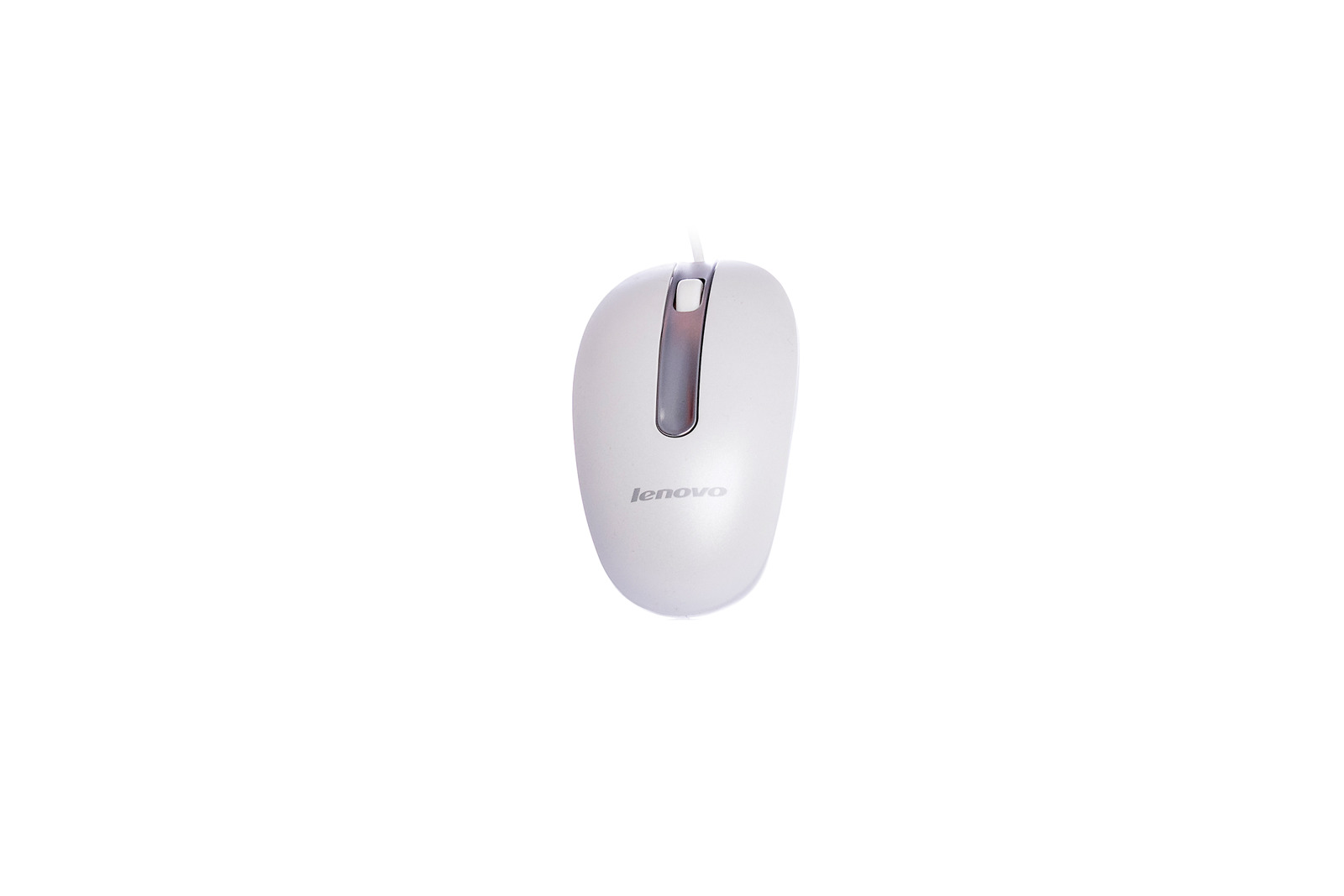 Optical Mouse Lenovo White (Unboxed)