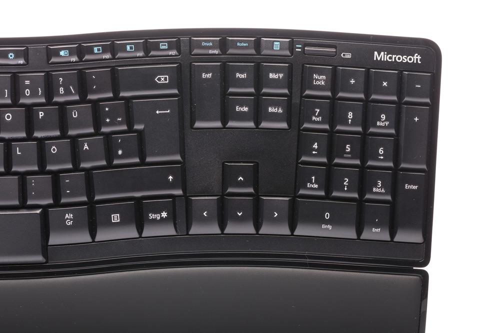 Sculpt Comfort Keyboard (German)