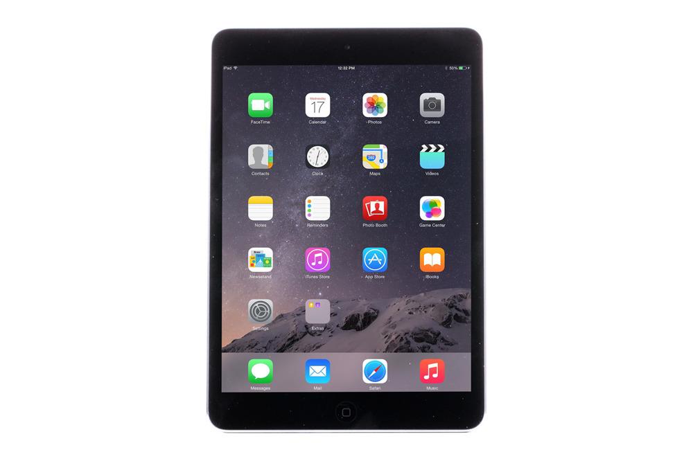 iPad Mini 2 Wi-Fi 32GB Space Grey A1489 Grade B