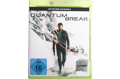 Quantum Break XBOX One