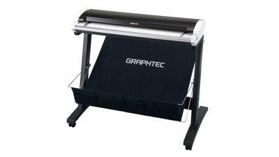 Graphtec CSX550-09 scanner brand new Luxios™ technology + Scanner Stand ST0074A
