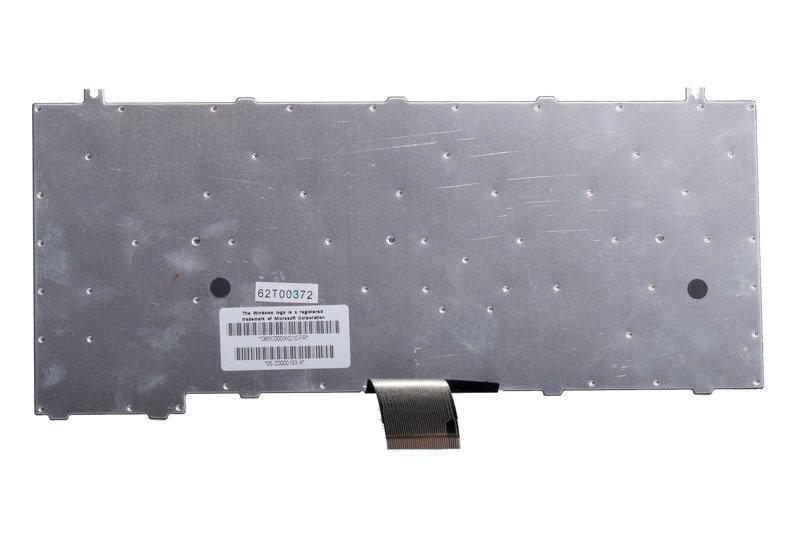 Keyboard P000429020 Toshiba Qosmio F10 G10 E10 Tecra A3X (France)