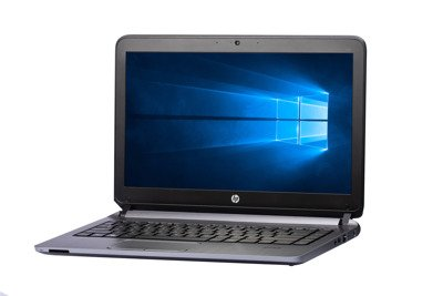 Laptop HP ProBook 430 G2 i7-5500U@2.4 8GB RAM 500GB HDD US (International)