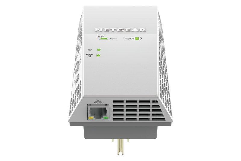 Netgear AC1900 WiFi Mesh Extender EX6420 2.4/5GHz