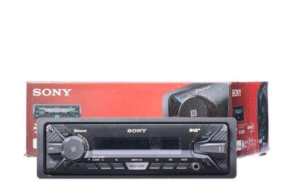 Sony DSX-A500BD Car Radio MP3/USB 4x55WATT