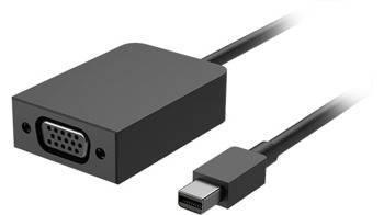 Adapter Mini DisplayPort do VGA Microsoft
