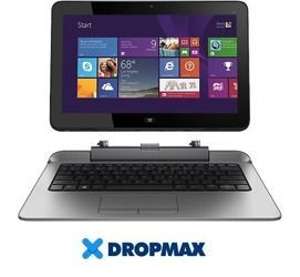 Laptop HP Pro x2 tablet 612 G1