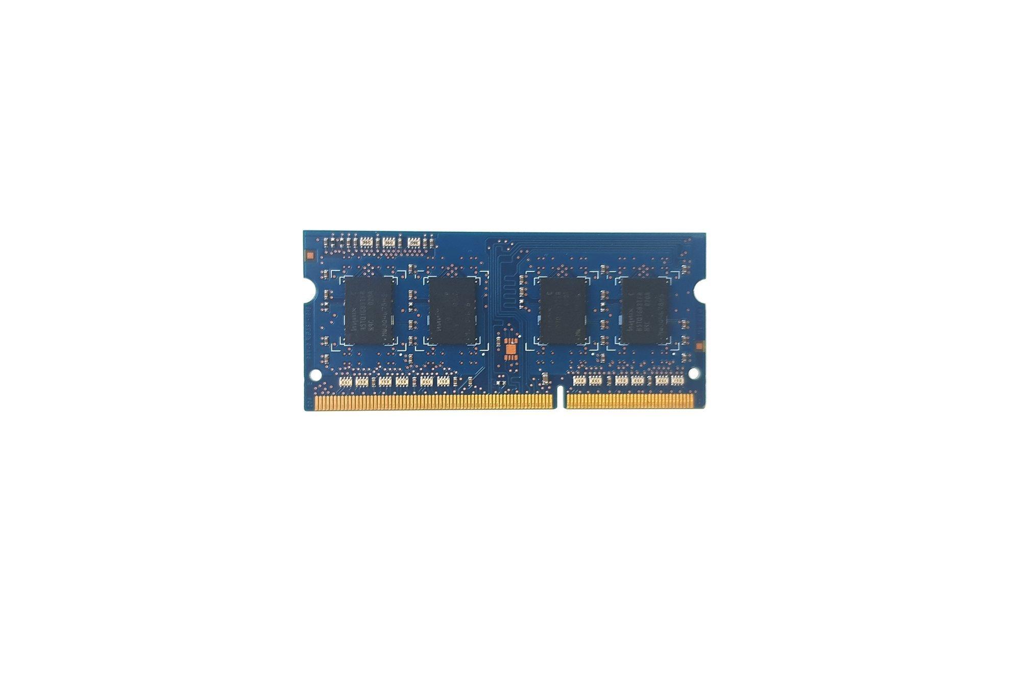 Pamięć SODIMM RAM Hynix 1GB DDR3 HMT112S6TFR8C-G7