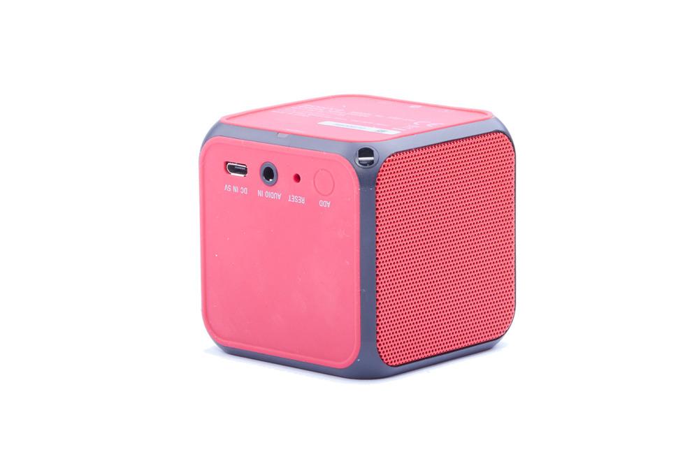 Głośnik Bluetooth Sony SRS-X11 Red (grad A)