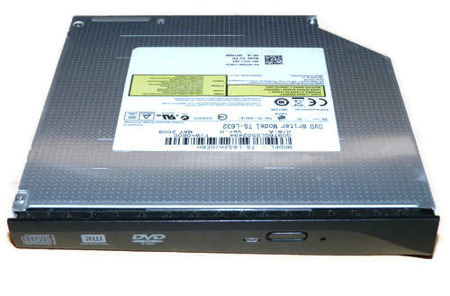 Hitachi-LG 2X Blu-ray DVD/DVD DL/CDRW