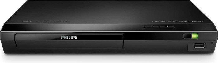 Philips Odtwarzcz DVD Blu-ray BDP2510B