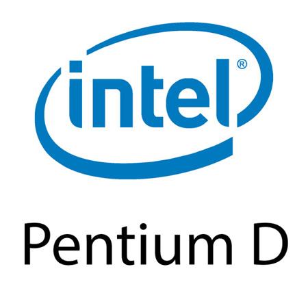 Procesor Intel Pentium D 930 3.00GHz