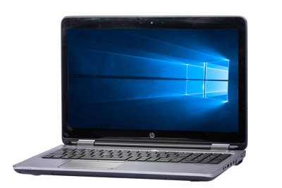 Laptop HP ProBook 655 G2 A10-8700B@1.8 8GB RAM 1000GB HDD US (International)